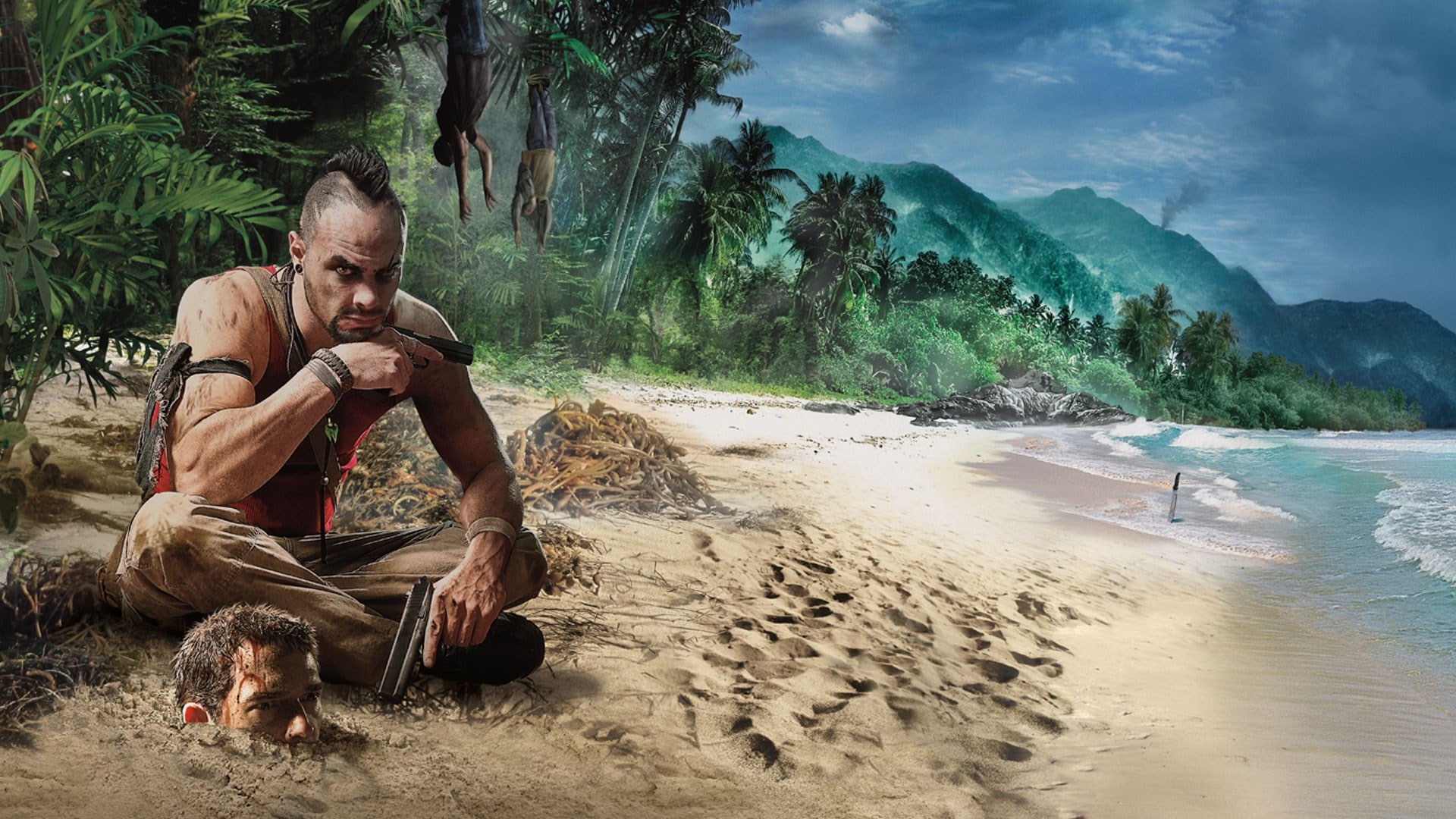 What is the best Far Cry game?