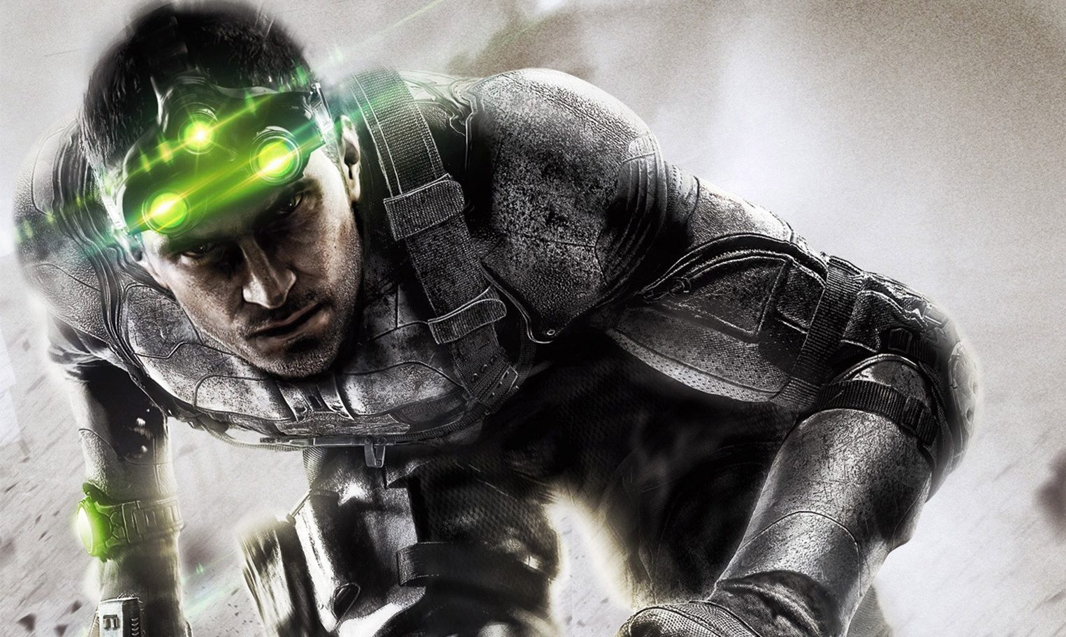 Steal characters Splinter Cell