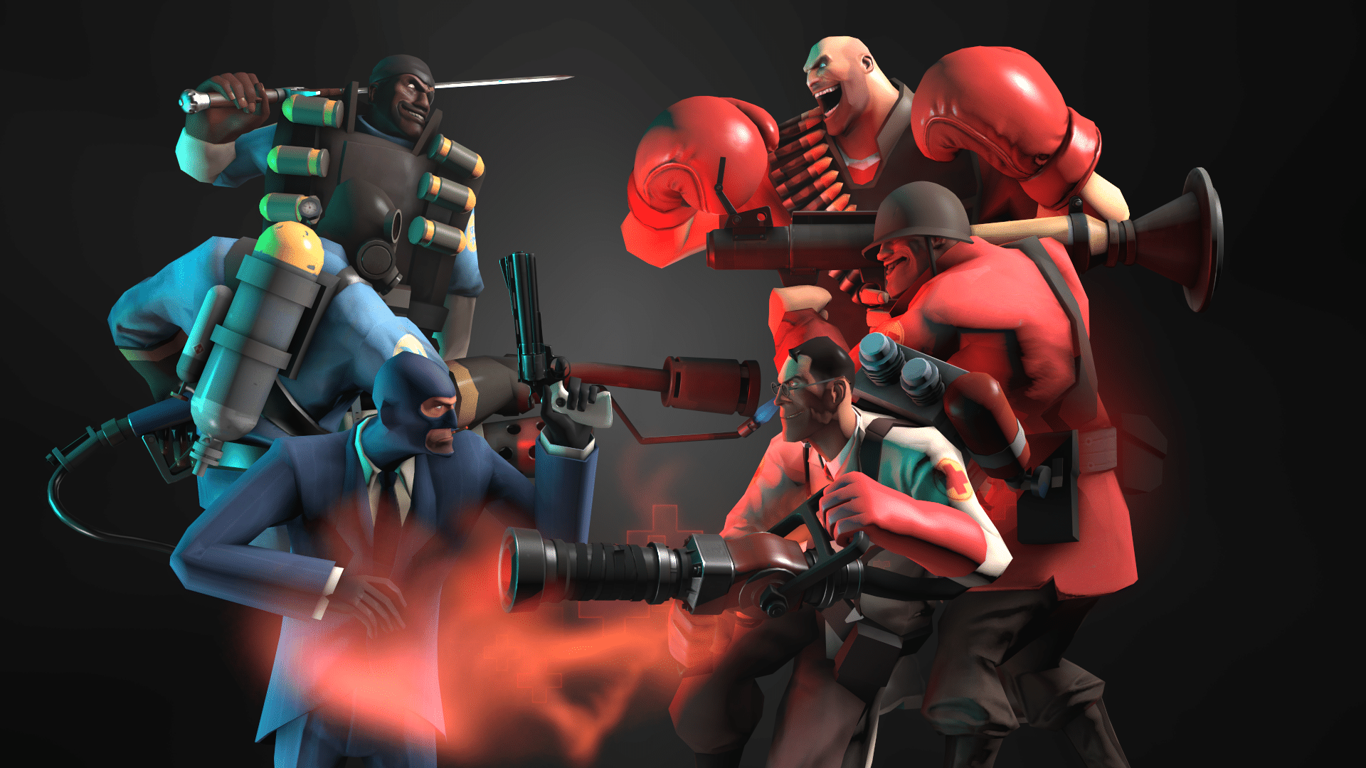 Competitive TF2 review