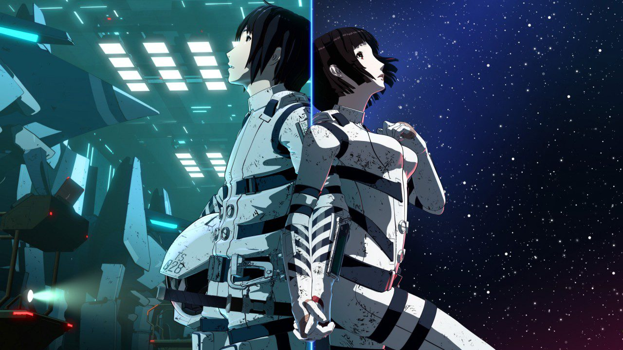 In 2014, Knights of Sidonia sparked the ever-widening debate over full-CG anime, with equally vocal fans on both sides. Image provided by blastr.com