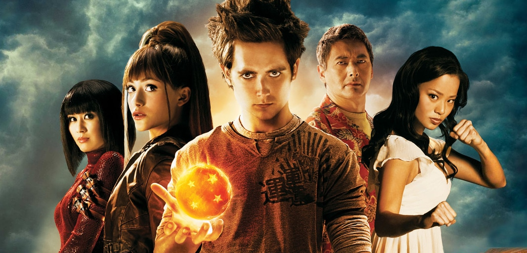 Practically everyone who witnessed the atrocity that is Dragonball: Evolution would prefer to have it wiped from their memories. Image provided by uk.playstation.com