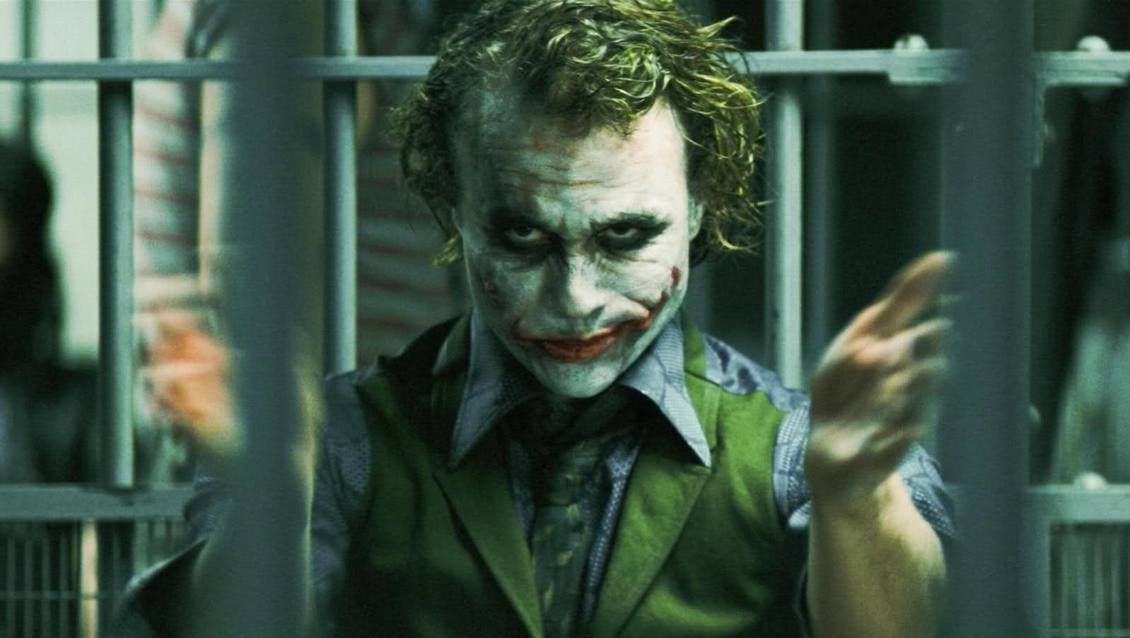 Joker clapping, tinypic
