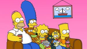 The Simpsons. Source: HBO.