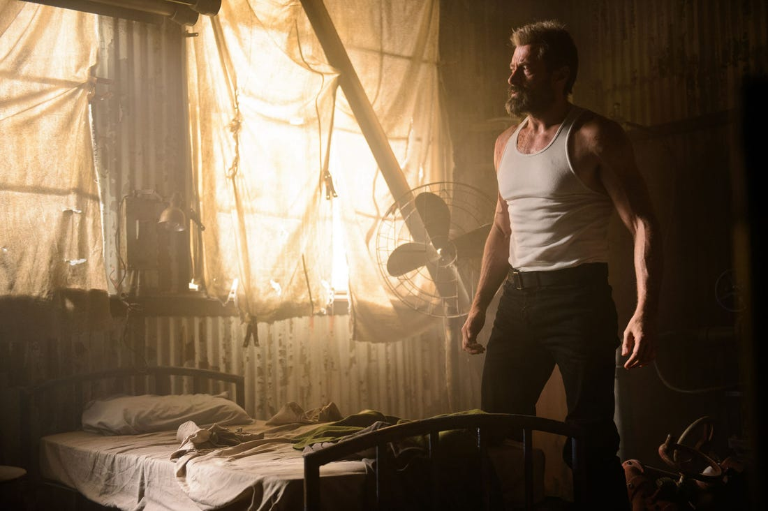 5 important things to know before watching Logan