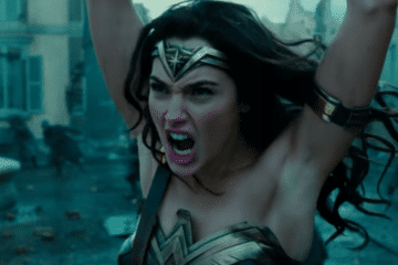 After Warner Bros. 'fixed' Gadot's armpits, it's time to call out Wonder Woman sexism
