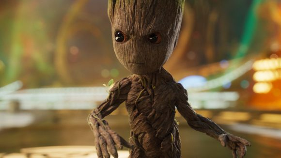 Best things Guardians of the Galaxy Groot