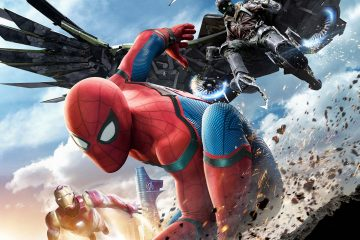 Spider-Man: Homecoming Review – Best Spider-Man ever?