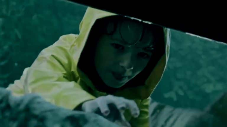 Pennywise (2017)