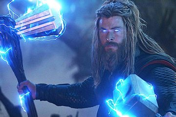 7 Reasons Why Thor is the Best Avenger