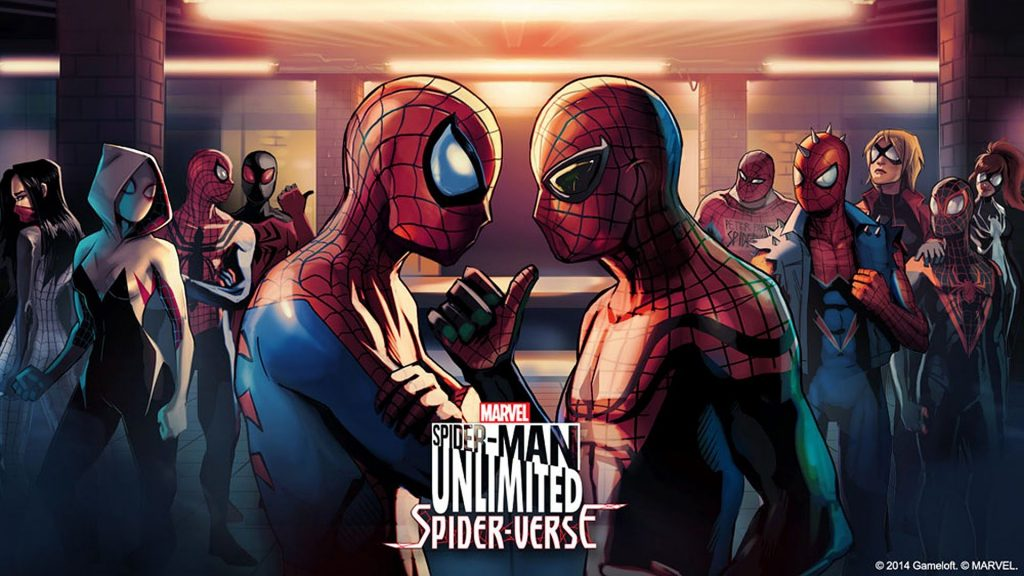 Spider-Man: Into the Spider-Verse Explained