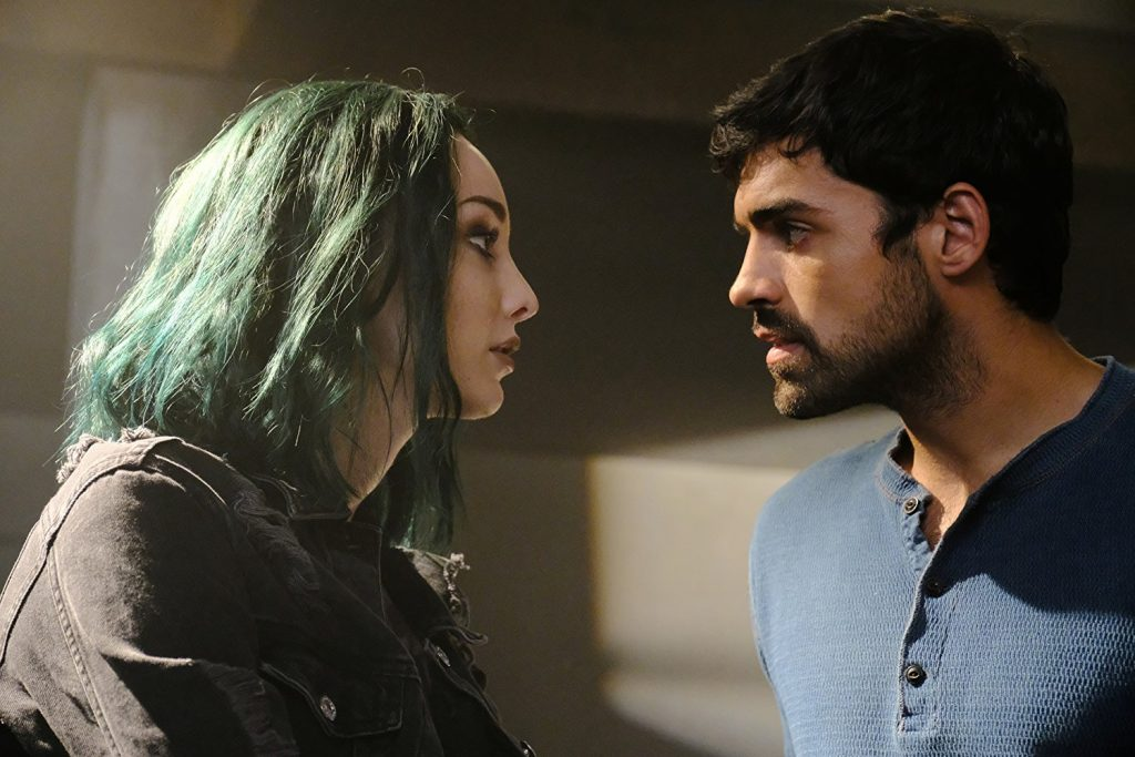 The Gifted Polaris and Eclipse - IMDB