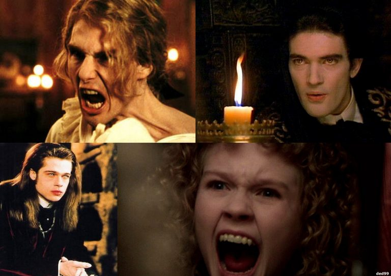 Interview with a Vampire adaptation