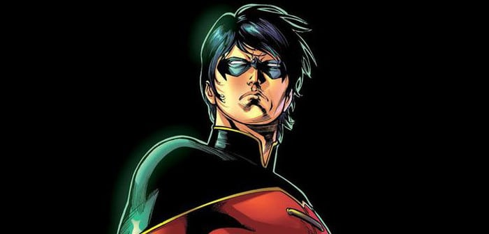 Obscure Comic Story - Robin II which is about the third Robin