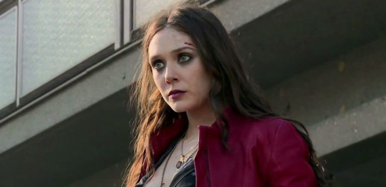 scarlet witch infinity war