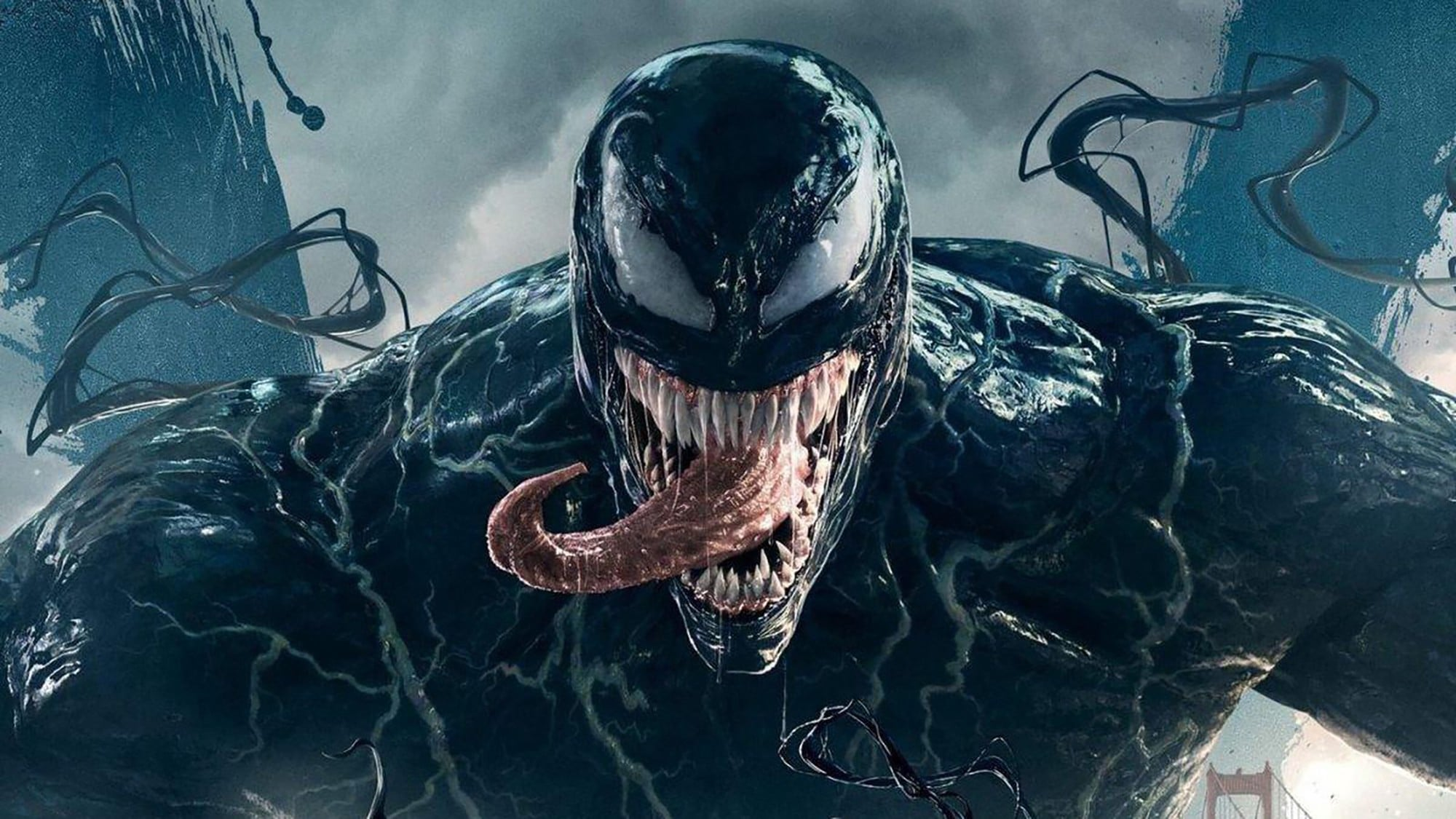 5 things to know about Venom
