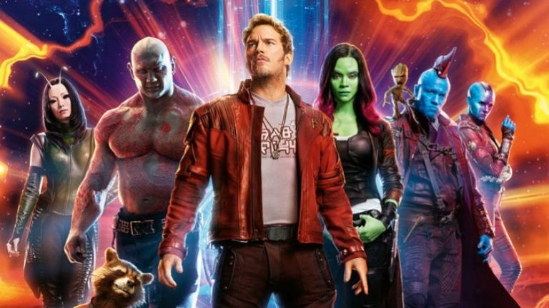 guardians of the galaxy won't die in infinity war