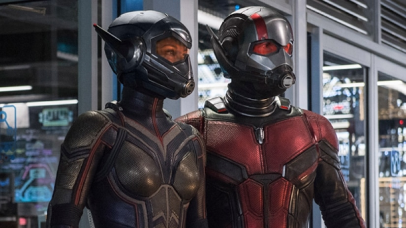 Ant-Man and the Wasp-Den of Geek