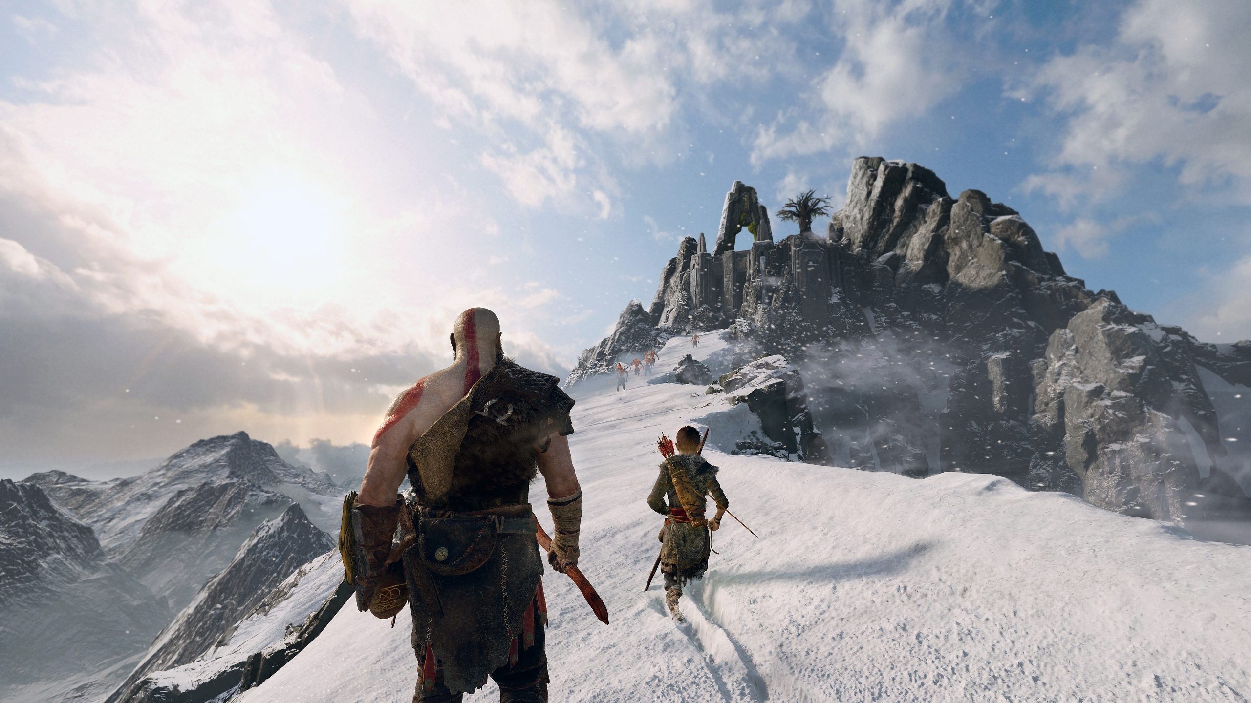 God of War everything you need to know before playing