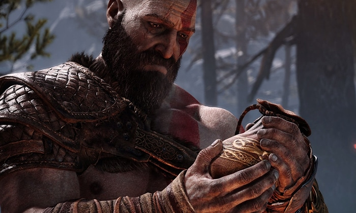 everything you need to know before starting God of War