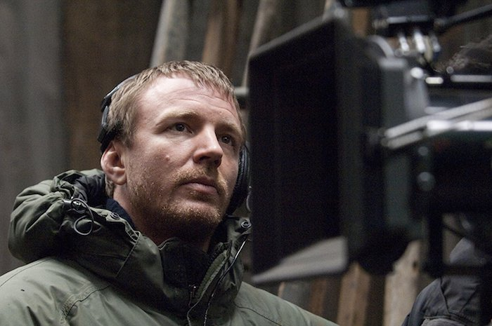 guy ritchie director