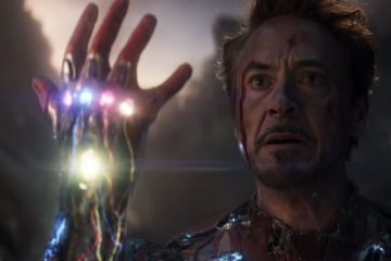 So, Your Favourite Avenger Died: Getting To The Next Stage of Grief