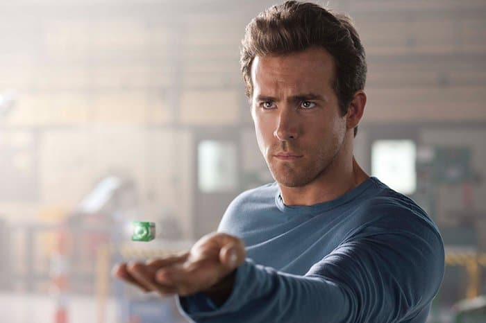 deadpool 2 green lantern