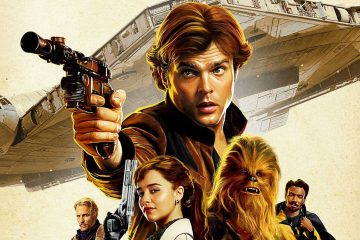 5 Ways Solo: A Star Wars Story Could Have Been Improved