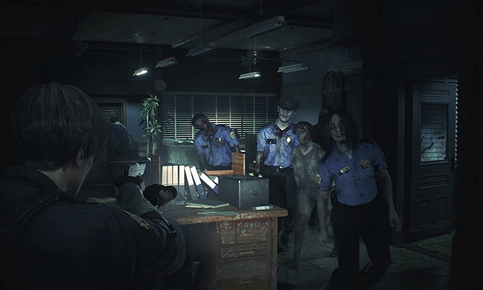 Things You Need To Know About Resident Evil 2