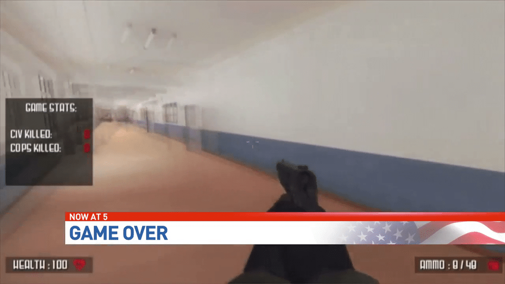 Active Shooter Controversy