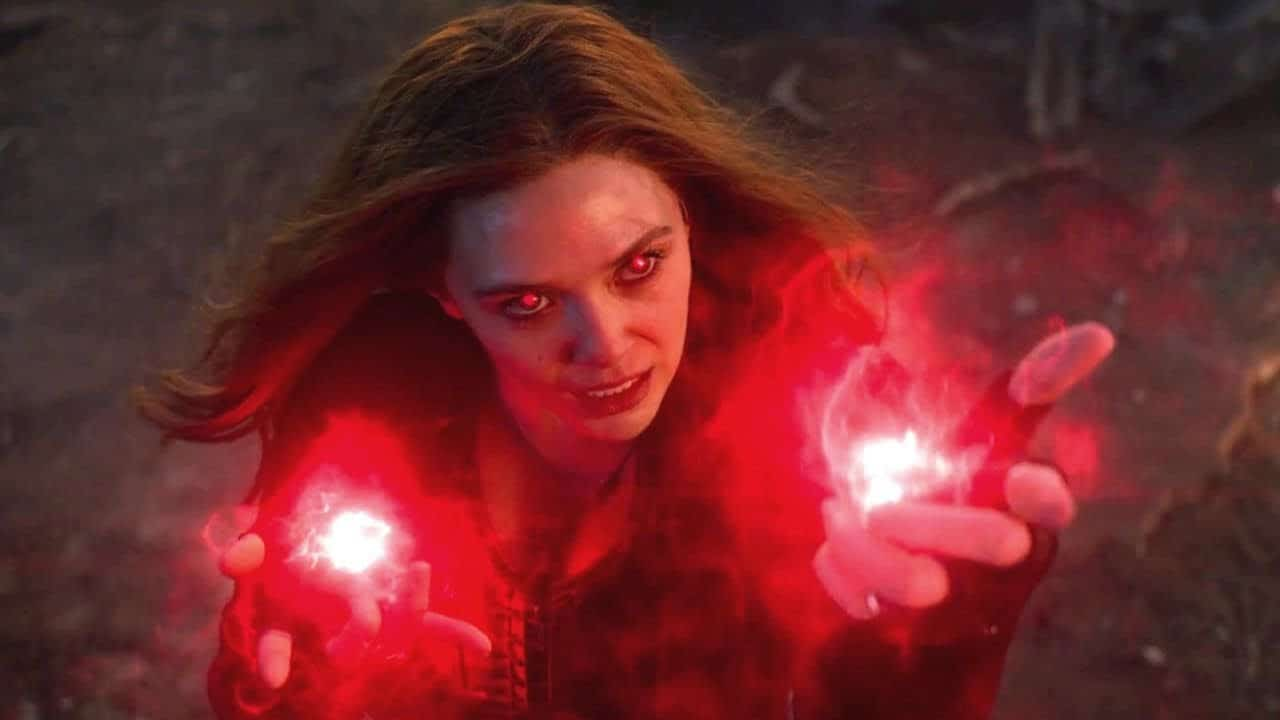 Stories the Scarlet witch series could tell