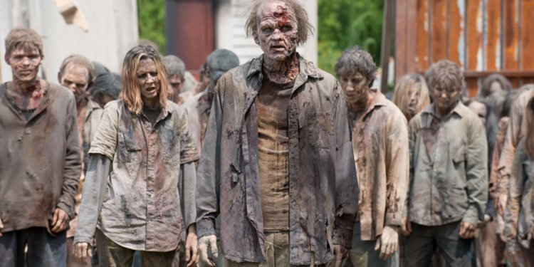 The Walking Dead Expanded Universe