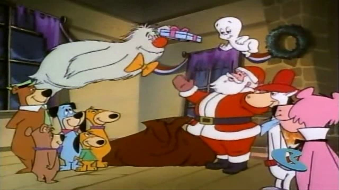 Underrated Christmas specials