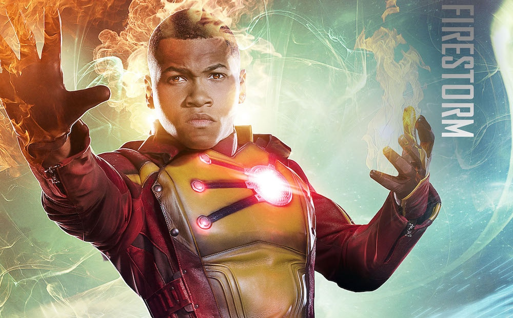 Firestorm-Legends of Tomorrow-Elseworlds-Its All The Rage