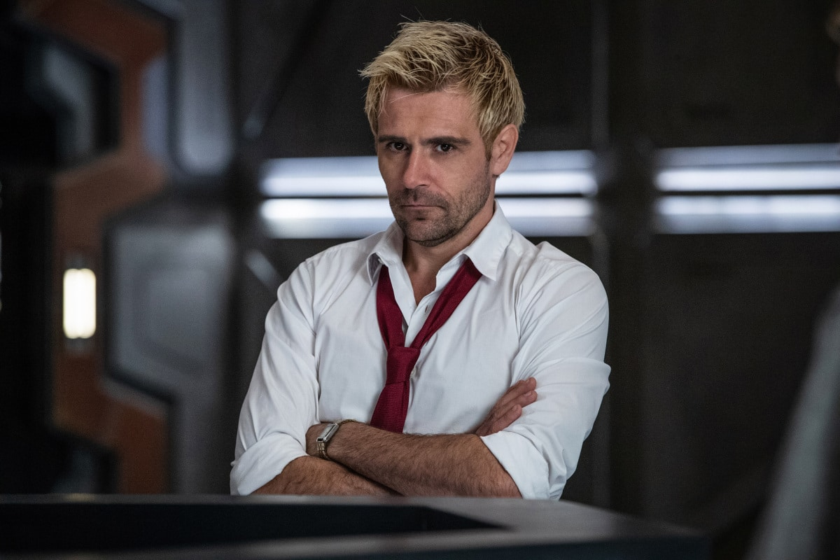 John Constantine-Hell No, Dolly-Legends of Tomorrow-IMDB