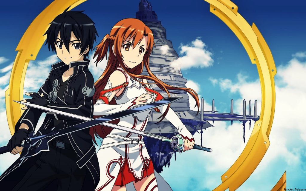 15 Anime for First Time Viewers