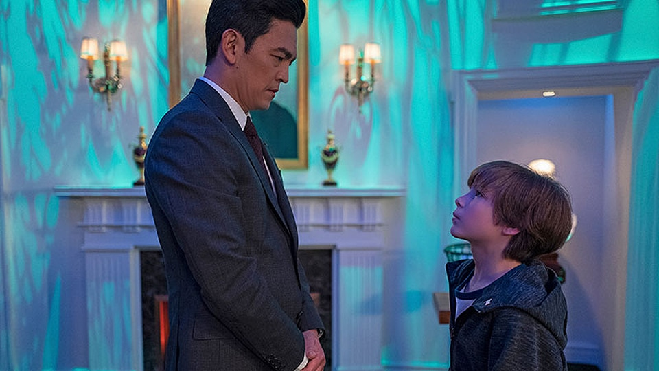 The Wunderkind-The Twilight Zone-2019-People's World