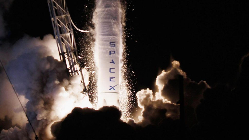Elon Musk investment SpaceX 20102 - A history of SpaceX