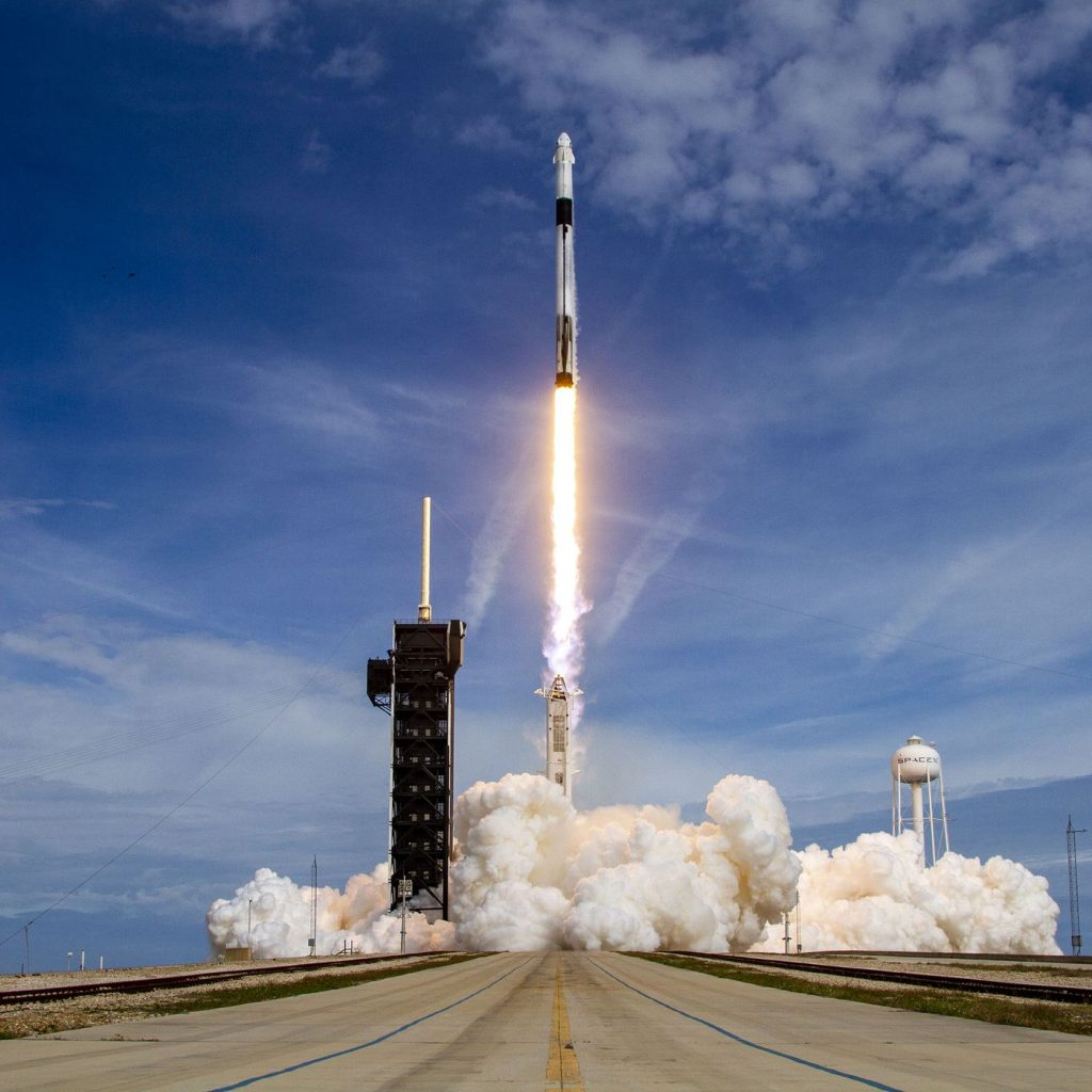 SpaceX 2011 - A history of SpaceX