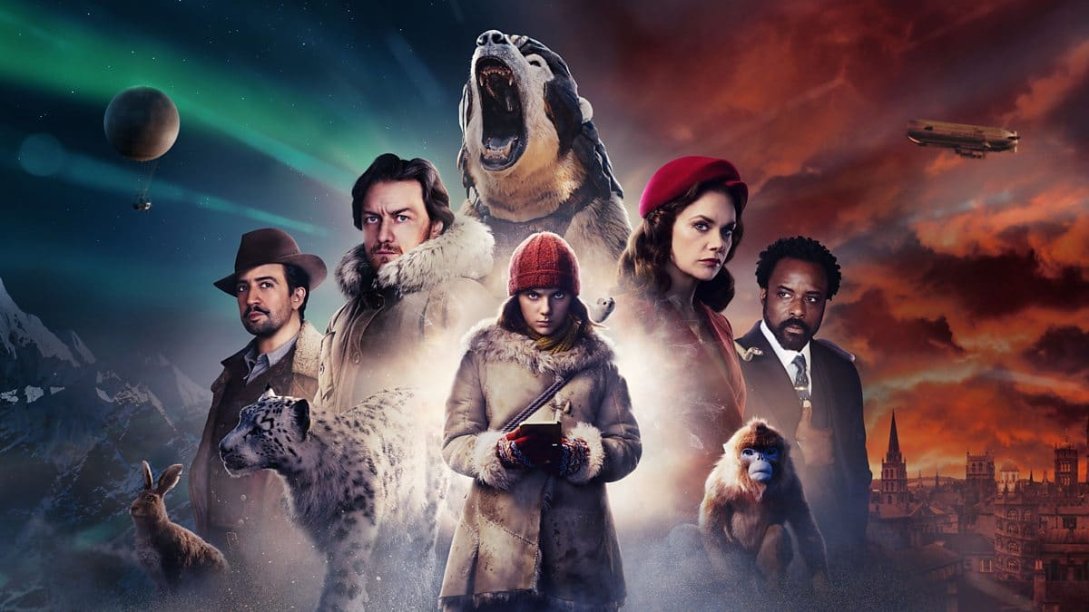 His Dark Materials_BBC