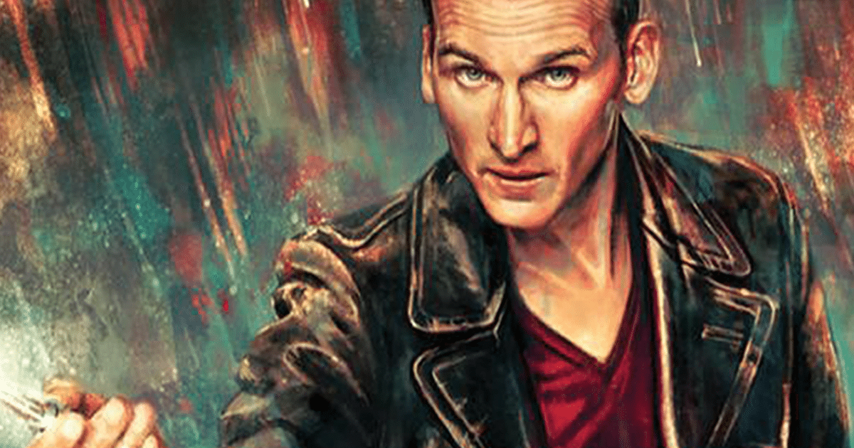 Christopher Eccleston's Return To Doctor Who