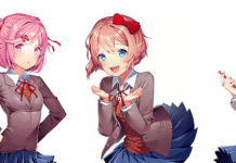 My Bizarre Experience Playing Doki Doki Literature Club