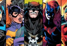 Who Are The Batfamily?